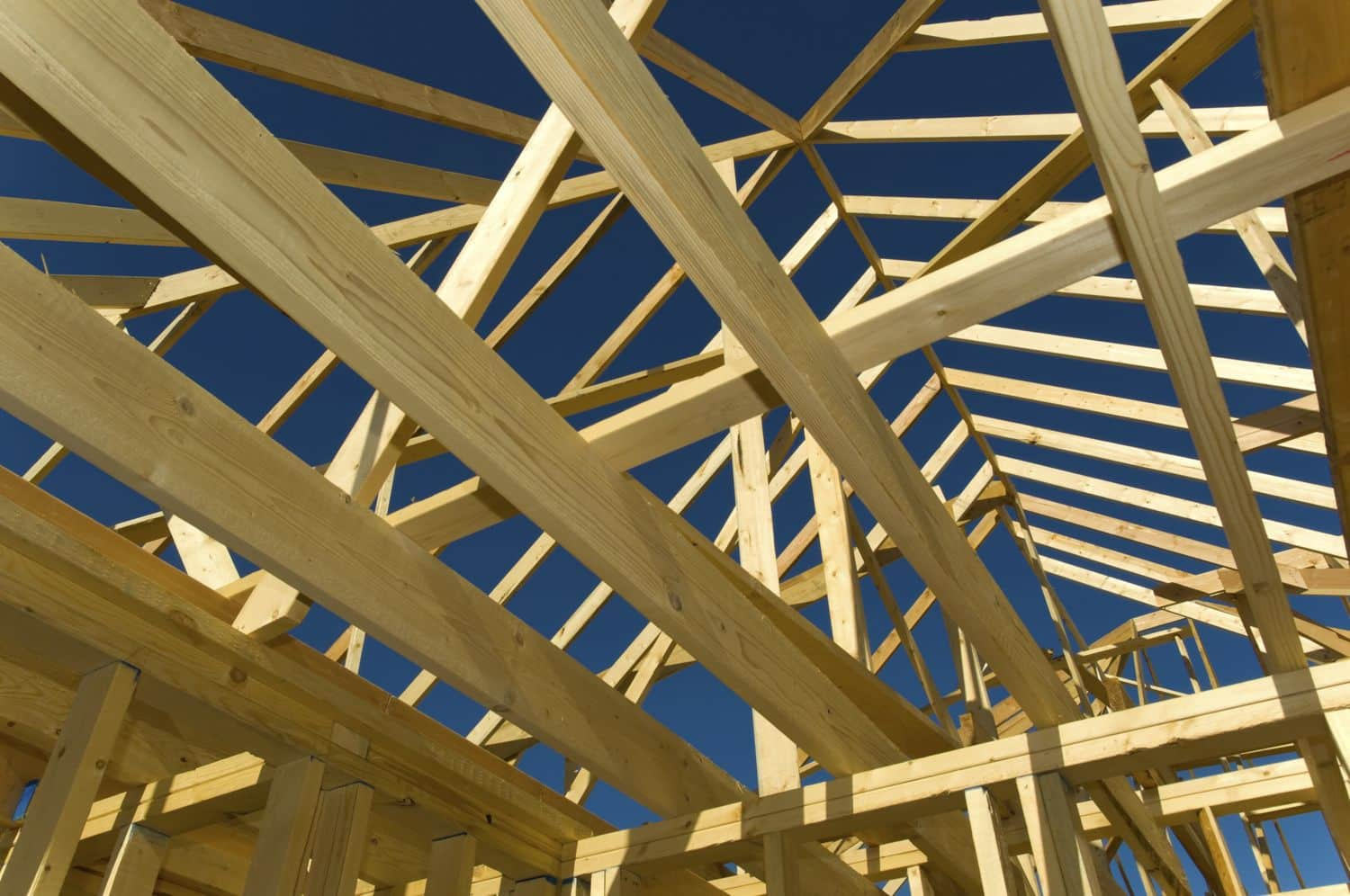 Residential Trusses